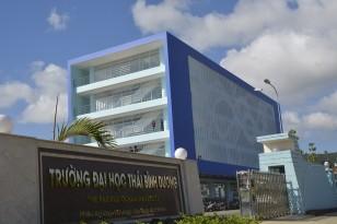 Đại học Thái Bình Dương