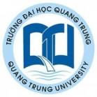 Logo Đại học Quang Trung
