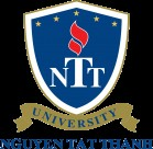 Logo Đại học Nguyễn Tất Thành