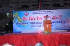 Hội diễn văn nghệ CDYT Bac Lieu