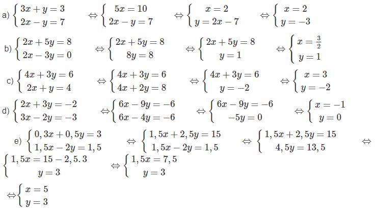 Giải bài 20 trang 19 SGK Toán 9 Tập 2 | Giải toán lớp 9