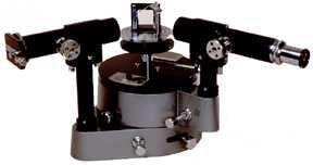 Cấu tạo máy quang phổ