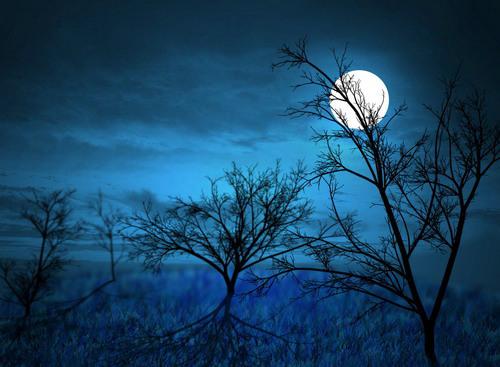 Ánh trăng