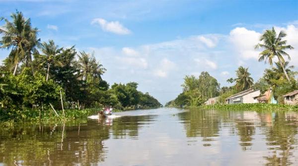 top 3 bài văn tả cảnh sông nước lớp 5