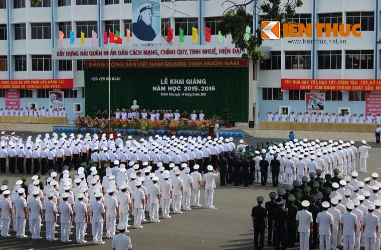 HV Hải Quân