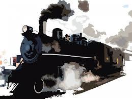 Ý nghĩa hình ảnh đoàn tàu trong hai đứa trẻ
