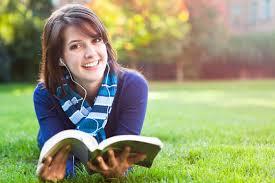 Học Ngữ Văn với tâm trạng thoải mái