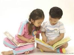 Chăm chỉ đọc sách hàng ngày