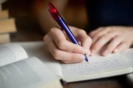 Phải thực hành viết Văn mỗi ngày