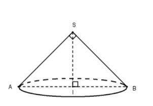 bài tập 10 hình nón, thể tích hình nón