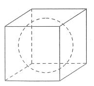 bài tập 2 hình cầu, thể tích hình cầu