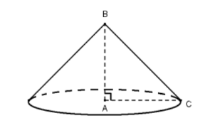 bài tập 7 hình nón, thể tích hình nón